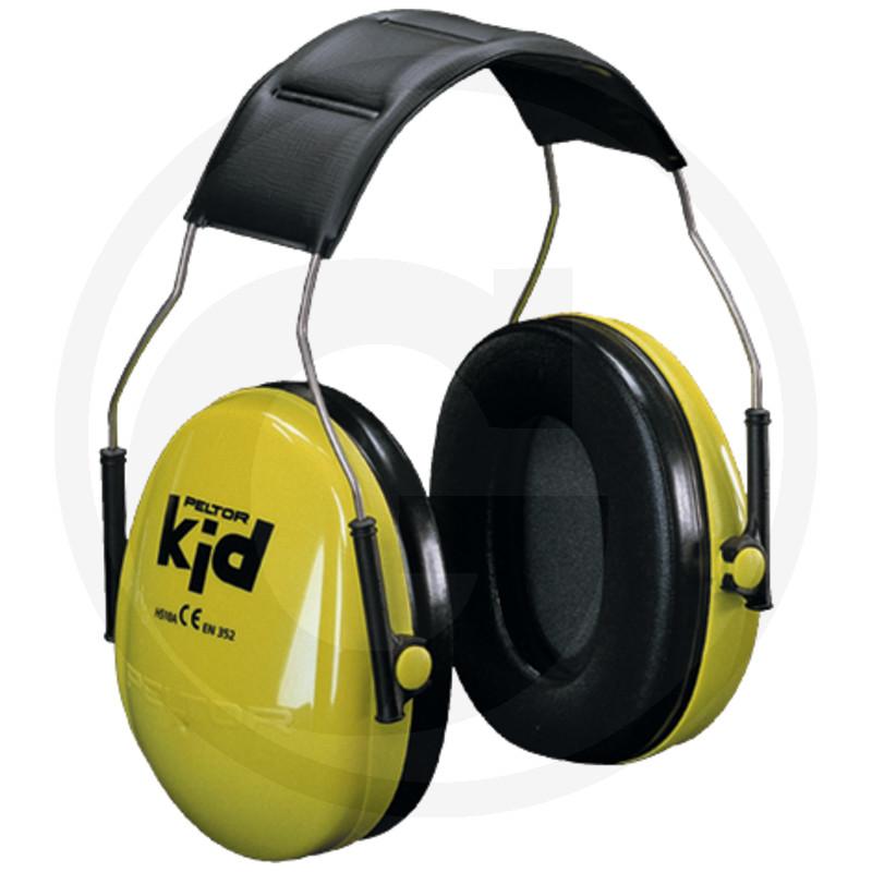 3M Ochrana uší pro děti