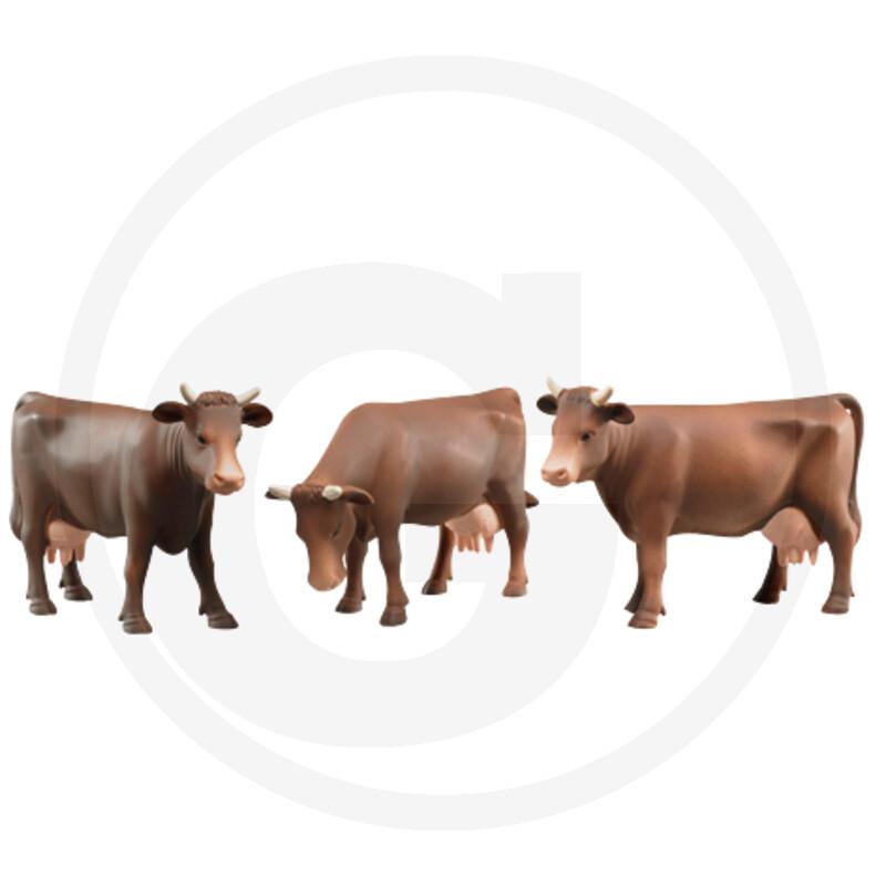 Bruder Kráva hnědá