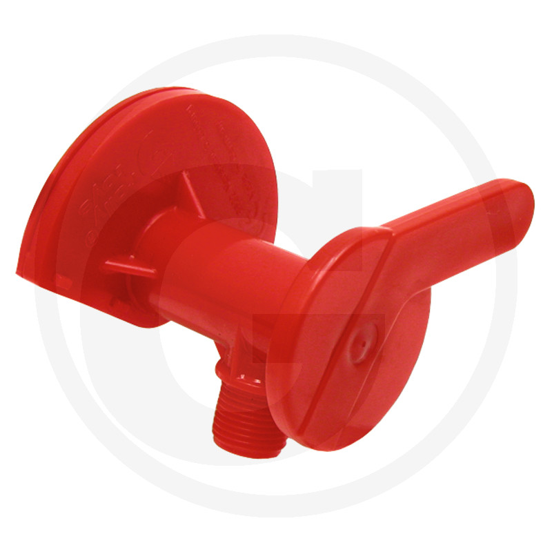 Rolly Toys Kohout, pro všechny cisterny, červený
