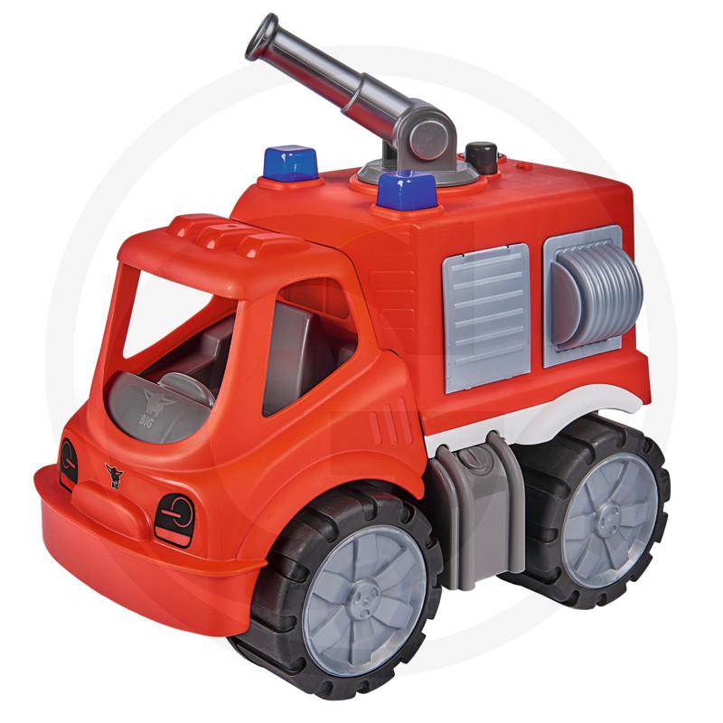 BIG Power-Worker hasičský vůz
