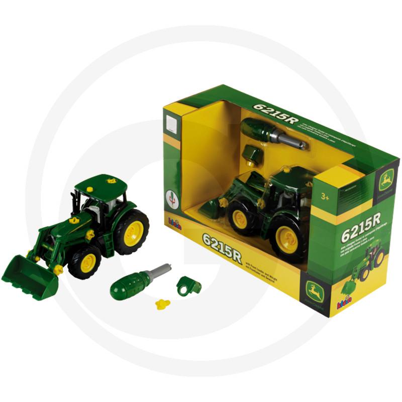 Klein John Deere Traktor - stavebnice
